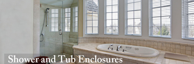 Glass Shower Doors Santa Rosa Shower Enclosures