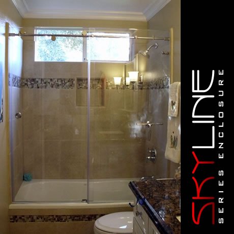 Gallery Shower Doors And Enclosures Shower Glass