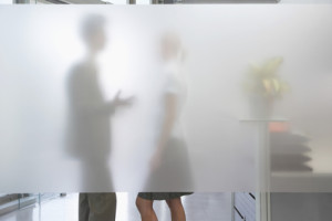 The Benefits Of Frosted Glass Office Partitions