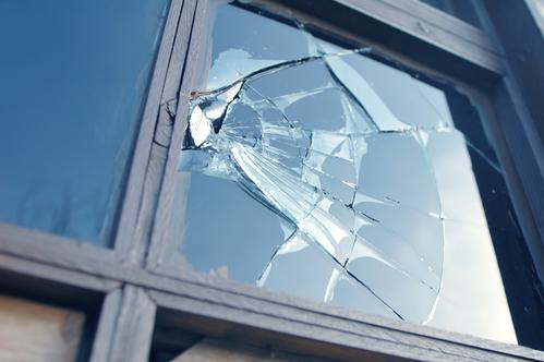 the broken windows thesis