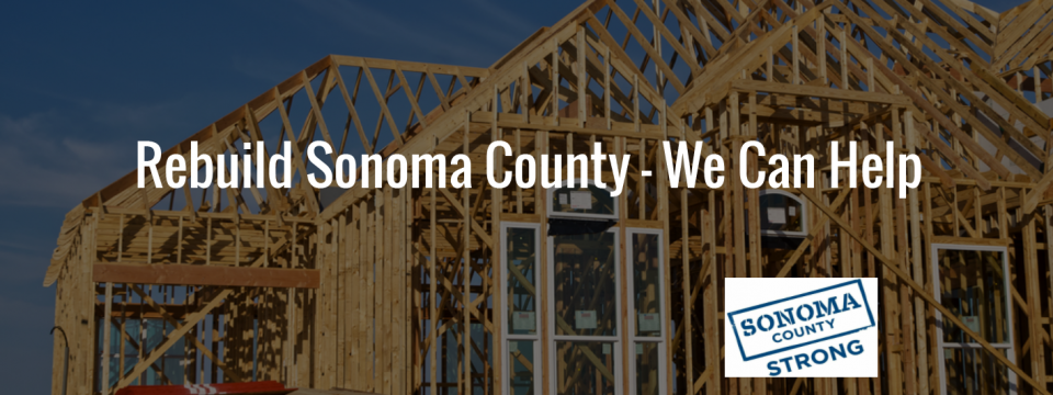 Sonoma Strong – A Message from D and D Glassworks